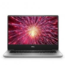 戴尔(DELL)灵越5485-1525S 窄边轻薄笔记本电脑 14.0英寸屏( R5-3500U 4GB 256GB 2GB)
