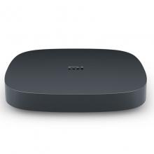 小米盒子4 SE套装版 人工智能系统 / 语音控制 / 海量片源 / 接口丰富 / 本套装包含小米盒子4 SE*1、小米高清数据线-1.5米*1