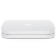 小米盒子4 电视盒 机顶盒 / 海量片源 / 蓝牙语音遥控器/ 4K HDR 2G 8G 网络电视盒 电视直播 投屏