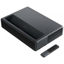 米家激光投影电视 4K 4K画面 / 150英寸超巨幕 / 超短焦 / ALPD 3.0 / 画面真实鲜明 / 高保真音响 / 智能散热 / MIUI TV
