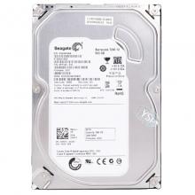 希捷(SEAGATE)  7200转16M SATA3 500G台式机机械硬盘 500G希捷硬盘 质保三年 监控可用