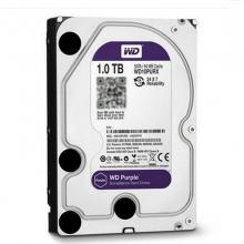 WD/西部数据  1T台式机电脑硬盘西数1TB 蓝盘64M双碟装 机械硬盘 监控硬盘