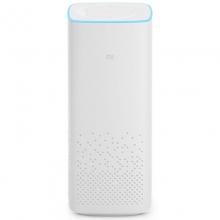 小米(MI)AI音箱 白色 小爱同学智能音箱 听音乐语音遥控家电 人工智能音响 | 蓝牙wifi