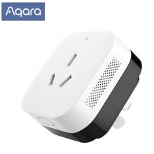 绿米Aqara 空调伴侣(升级版)智能空调插座16A插座转换器 小爱声控让空调变智能Zigbee网关