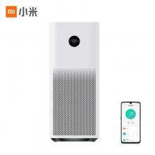 米家 小米空气净化器Pro H 家用除甲醛病毒异味二手烟 静音设计 600m³/h AC-M7-SC