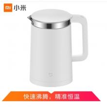 米家 小米电热水壶烧水壶 恒温水壶 水温APP精确控制 智能保温 1.5L大容量 304不锈钢