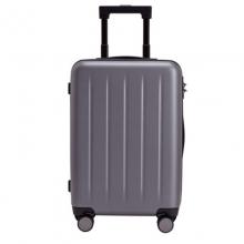 小米(MI)行李箱旅行箱男女万向托运皮箱1A 26英寸轻巧便利出差旅游90分行李箱 1A26寸星空灰