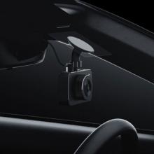小米(MI)行车记录仪1s高清1080P夜视智能广角停车监控拍照录像摄像单镜头米家后视镜记录仪 小米行车记录仪