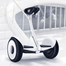 六一儿童节礼物 小米(MI) 定制版Ninebot九号平衡车9号智能两轮代步电动体感车儿童成年人卡丁车套件平衡车