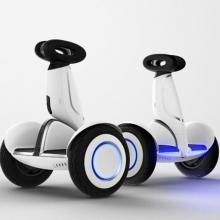 小米(MI) 九号平衡车PLUS成人9号智能双轮体感车学生儿童电动两轮户外代步骑行车便携定制版 小米九号平衡车Plus
