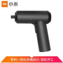 小米(MI)米家电动螺丝刀手电钻充电式拆机维修工具组电钻 米家电动螺丝刀3.6V