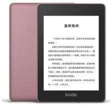 Kindle paperwhite4 电子书阅读器 电纸书 墨水屏 经典版 第四代 32G 6英寸 wifi 雾蓝色 32G