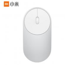 小米(MI)小米便携鼠标 无线蓝牙 4.0 男女生家用/笔记本电脑办公/鼠标 银色