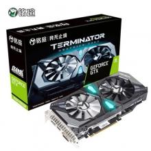 铭瑄GTX1660 super GTX16606G终结者 台式机电脑显卡