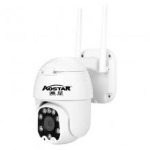 澳星AX-LS8(无线智能迷你球) 无线监控摄像头网络智能球机摄像头