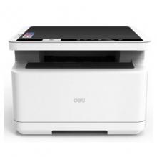 【包邮】得力M2000W激光一体机 复印 打印 扫描 家用办公工作一体打印机 无线打印(发宇佳奔腾包运费)