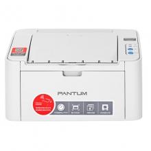 打印家用奔图P2206/P2206NW迷你黑白激光打印机无线WIFI学生家庭作业试卷办公打印机原装 P2206NW 家庭版 微信分享打印