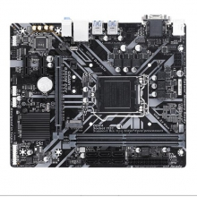 技嘉(GIGABYTE)B365M D2V 组装台式电脑主板m-atx吃鸡游戏主板 B365M D2V