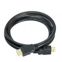 广电机顶盒原装HDMI线高清线1米支持4k 3d纯铜高清线