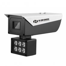 华夏创世 HX-N8848-HX-R 300万像素 中维模组 红外星光 监控摄像头 摄像机