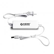 华夏创世 监控电源12V 2.5A 迷你电源 HX-DY001(双线室内室外通用)双线电源 三年保换