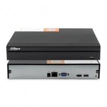 大华网络录像机8路NVR高清家用网络摄像头监控设备H.265 DH-NVR1108HS-HDS2