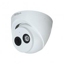 大华 DH-IPC-HDW1230C-A-V2 200万3.6MM高清红外海螺半球网络摄像机