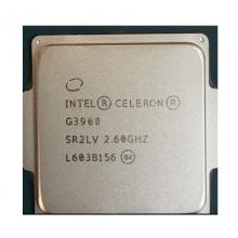 【质保三年】     Intel G3900 CPU 散片 1151针 六6代