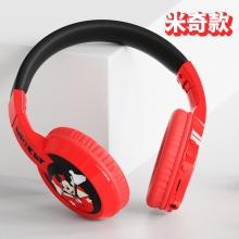 迪士尼CE-881S米奇款蓝牙耳机
