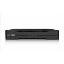 中维JVS-ND6061-H-BT 系列是公司最新研发推出的一款6路单盘位网络高清录像机 H265六路
