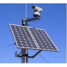 【正品行货 假一赔十】太阳能晶板   太阳能监控  太阳能板供电系统60AH晶板功率单晶120W60AH   阴雨天续电时间2~3天  充电快  续航久  监控太阳能  供电系统