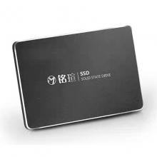 铭瑄240G固态硬盘 三年换新 售后无忧 铭瑄(MAXSUN)240GB SSD固态硬盘 台式机笔记本SSD硬盘 终结者 SATA3
