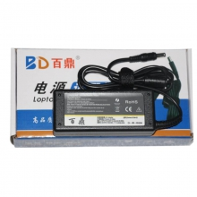 联想19V 3.42A笔记本电源适配器(5.5*2.5) 带电源线