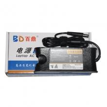 戴尔19V 4.62A笔记本电源适配器(大圆口带针)