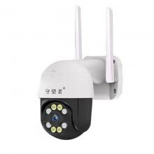 守望者SWZ-TST9 有线无线双用 双光警戒球半球摄像机