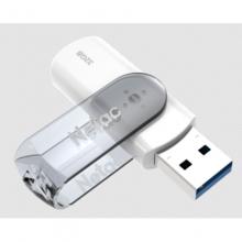 朗科U盘16G 高速usb3.0个性U183系统加密可爱 电视投标u盘创意128G