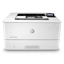 惠普(HP)M405dn黑白激光打印机(自动双面+有线网络)