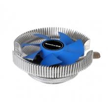 航嘉CPU 散热器  航嘉凉粉散热器 下压式 支持65W