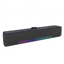 联想(Lenovo)TS33B通用电脑桌面音响蓝牙音箱大音量无线家用电视回音壁台式手机重低音(蓝牙)