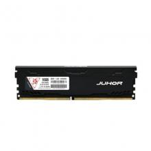 玖合 JUHOR DDR4内存 16GB 3000  台式机内存条 马甲 4代 玖合内存