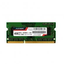 玖合(JUHOR) 4GB 1600 DDR3 笔记本内存条 3代 玖合内存