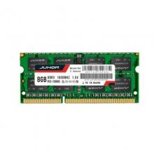 玖合(JUHOR) 8G DDR3 1600 笔记本内存条 3代 玖合内存