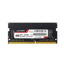 玖合(JUHOR) DDR4 2666 4G 笔记本内存条 4代 玖合内存