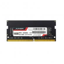 玖合(JUHOR) DDR4 2666 16G 笔记本内存条 4代 玖合内存
