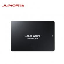 玖合JUHOR  256G SATA3 SSD固态硬盘质保三年 玖合固态